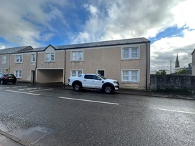 Commercial Road, Strathaven, ML10 6LX