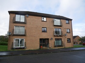 Cromarty Place, East Kilbride, G74 3LR