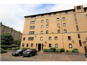 Parsonage Square , , Glasgow, G4 0ta, Merchant City, G4 0TA