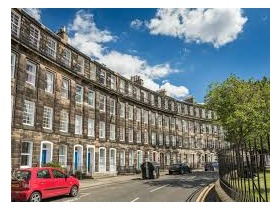 Gardners Crescent, West End, EH3 8DE