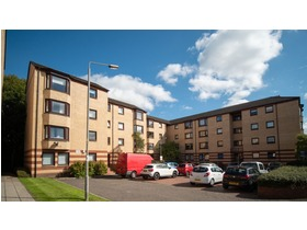 Leyden Court, Maryhill, G20 9LY