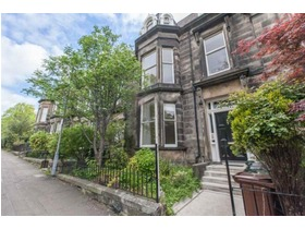 Magdala Crescent, West End, EH12 5BE