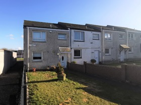 Eastwood Way, Larkhall, ML9 2DF