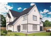 The Lowther, Milltimber Grange at Oldfold Village, North Deeside Road, Milltimber, Aberdeen, AB13 0HQ