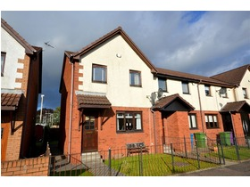 Harbury Place, Yoker, G14 0LH