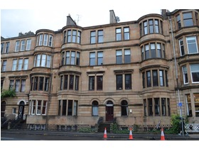 0/2, 8 Highburgh Road, Partick, G12 9YD