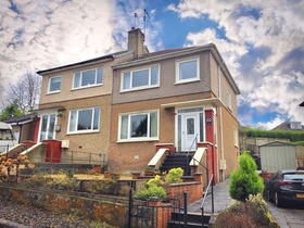 Glen Road, Old Kilpatrick, G60 5DQ