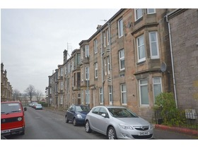 Williamson Avenue, Dumbarton, G82 2AE
