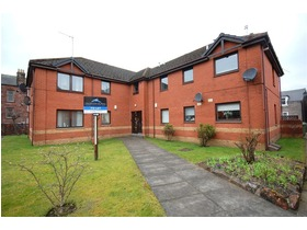 Castlegreen Crescent, Dumbarton, G82 1HA