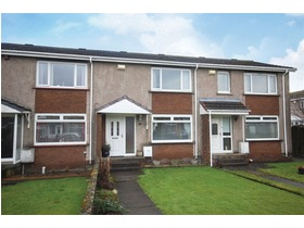 Second Avenue, Bonhill, G83 9BH