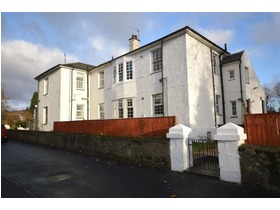 The Cottage, Peel Street, Cardross, G82 5LD