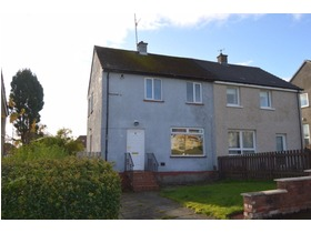 Rathlin Terrace, Dumbarton, G82 5BQ