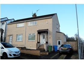Faskin Road, Crookston, G53 7EY