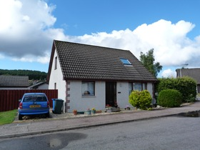 Hillside Avenue, Kingussie, PH21 1PA