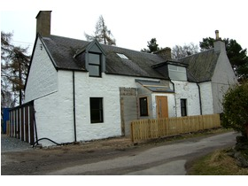 Kingussie, Ph21 1ls, Kingussie, PH21 1LS