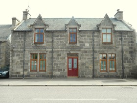 High Street, Kingussie, PH21 1HY