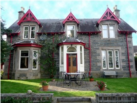 Kingussie, Ph21 1ez, Kingussie, PH21 1EZ