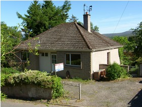 Kingussie, Ph21 1js, Kingussie, PH21 1JS
