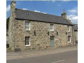 High Street, Kingussie, PH21 1HX