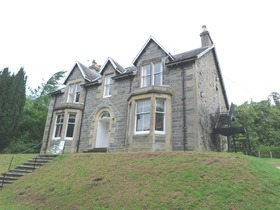 Kingussie, Ph21 1ha, Kingussie, PH21 1HA