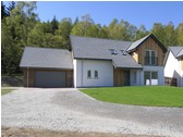 St Vincents, Kingussie, Aviemore and Badenoch, PH21 1PH