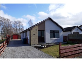 Callart Road, Aviemore, PH22 1SR