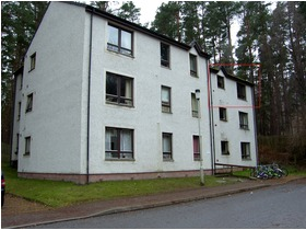 Grampian Court, Aviemore, PH22 1TB