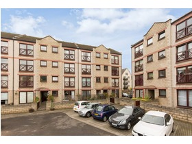 Timber Bush, Leith, EH6 6QR