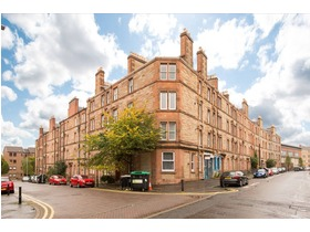 4/8 Ritchie Place, Edinburgh, Eh11 1du, Polwarth (Edinburgh), EH11 1DU
