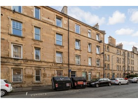 7/10 Wardlaw Place, Edinburgh, Eh11 1ua, Shandon (Edinburgh), EH11 1UA