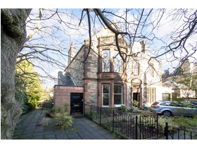 Cluny Gardens, Morningside (Edinburgh), EH10 6BE