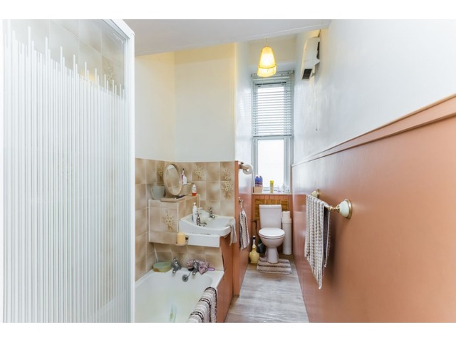 1 bedroom flat for sale, 350, 2f1, Leith Walk, Edinburgh ...