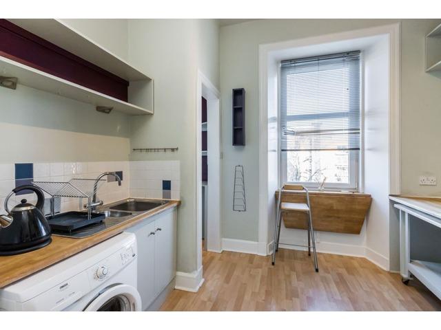 1 bedroom flat for sale, McDonald Road, Bellevue ...