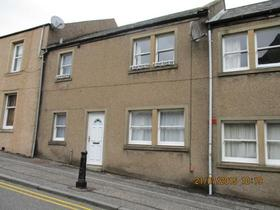 SPITTAL STREET , City Centre (Stirling), FK8 1DU
