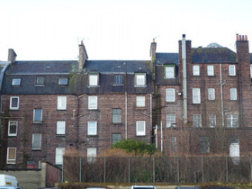VIEWFIELD STREET, City Centre (Stirling), FK8 1UA