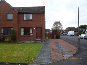 ABBOT ROAD, Broomridge, FK7 7UG