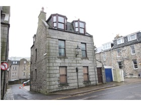 St Mary's Place, , Aberdeen, Ab11 6hl, City Centre (Aberdeen), AB11 6HL