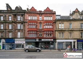 Port Street, City Centre (Stirling), FK8 2LJ