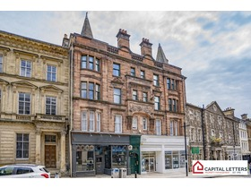 King Street, City Centre (Stirling), FK8 1AY