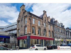 Murray Place, City Centre (Stirling), FK8 2DD
