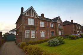 Anniesland Road, Scotstounhill, G13 0XY