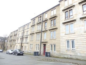 Clavering Street East, Paisley, PA1 2PU