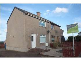 Dick Gardens, Whitburn, EH47 0BP