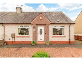 Breslin Terrace, Eastfield, Harthill, ML7 5PJ