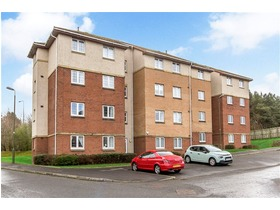 Burnvale Place, Burnvale Place, Livingston, EH54 6GD