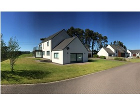 River View, Cobblehaugh Farm, Lanark, ML11 8TJ