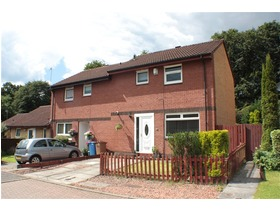 Falcon Brae, Livingston, EH54 6UN