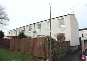 Fergus Avenue, Livingston, EH54 6BE