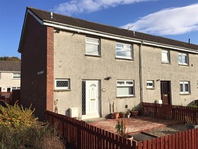 Mossbank, Livingston, EH54 6EA
