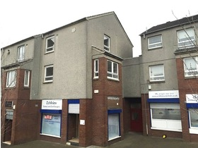 Ochilview Square, Armadale, EH54 3EP